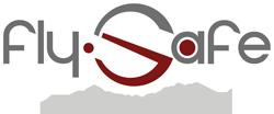 FlySafe Canopy School and Shop Logo